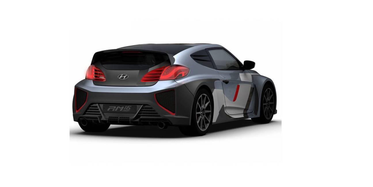 Hyundai szuka wsparcia kosztującego 90 milionów dolców u Rimaca