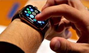 Apple Watch dominuje sektor smartwatchy