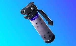 Epic dodaje do Fortnite nową broń oraz naprawia błędy