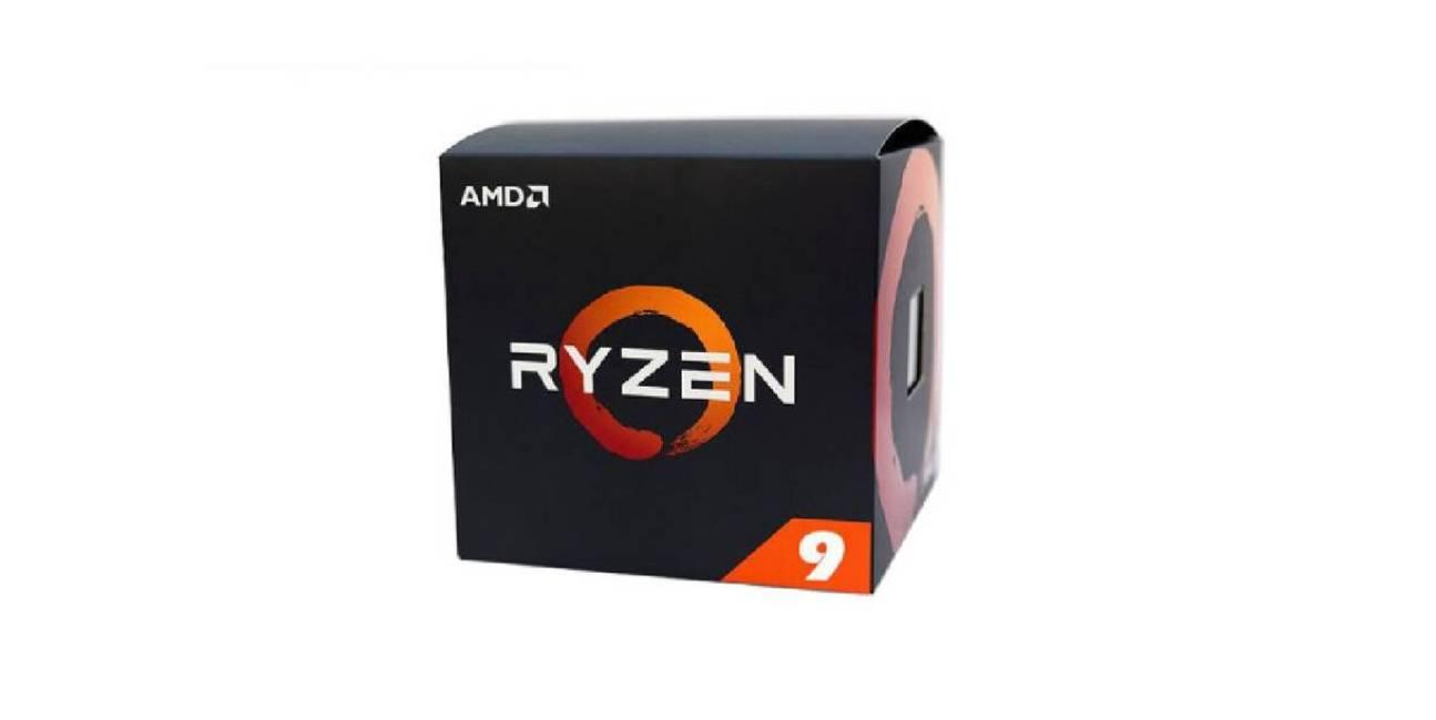 AMD Ryzen 9 3800X, Ryzen 7 3700X i Ryzen 5 3600X pojawiły się w sieci