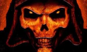 Grafika Diablo 2 ulepszona za pomocą sztucznej inteligencji