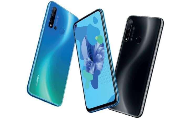 Huawei P20 lite (2019), specyfikacja Huawei P20 lite (2019), cena Huawei P20 lite (2019), parametry Huawei P20 lite (2019)