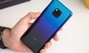 Co dalej z betą Android Q na Huawei Mate 20 Pro?