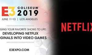 Netflix na E3 – czego spodziewać się po platformie streamingowej?