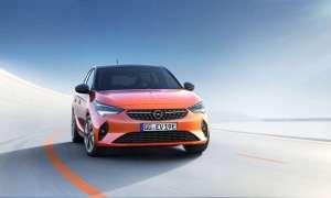Opel Corsa szóstej generacji pójdzie w elektryczność