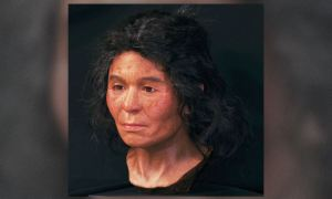 Piegowata kobieta z wysoką tolerancją na alkohol mieszkała w Japonii 3800 lat temu