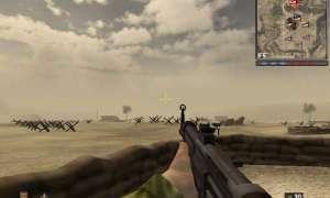 Śmieciowe gry na Steamie – oto kopia Battlefielda 1942