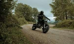 Supermotorad LM-S od DAB pokazuje, jak powinno się sprzedawać motocykle