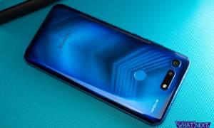 Test Honor View 20 – gdy Huawei jest za drogi