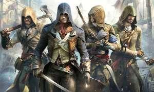 Zalew pozytywnych recenzji Assassin's Creed Unity nie zostanie usunięty ze średniej oceny gry