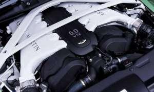 Czas pożegnać się z wolnossącą V12 od Aston Martin