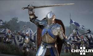 Chivalry 2 w Epic Games Store, bo to będzie dobry sklep