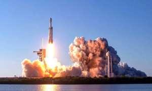 Najtrudniejsza misja SpaceX nie przebiegła bez problemów