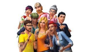 Maxis zapomniało o lesbijskiej fladze w The Sims 4