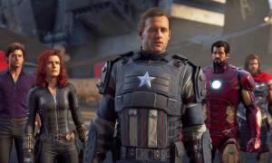 Mikrotransakcje w Marvel's Avengers – autorzy uspokajają graczy