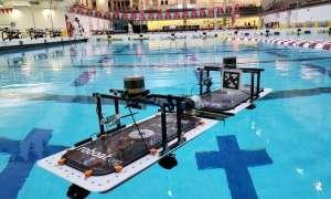 Autonomiczny robot wodny Roboat może odmienić miasta z dostępem do wody