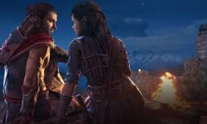 Własne misje w Assassin's Creed Odyssey – każdy RPG powinien mieć takie narzędzie!