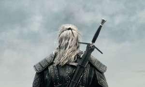 Geralt i Płotka na nowej focie z serialu Wiedźmin