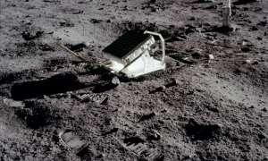 NASA zatwierdziło ulepszenie reflektometrów na Księżycu