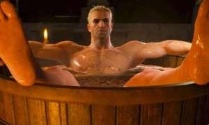 Są szansę na legendarne ujęcie Geralta w serialu Wiedźmin