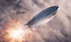 Wiemy na kiedy SpaceX planuje loty Starship i Super Heavy Rocket
