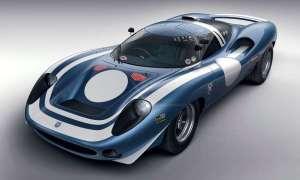 Ecurie Ecosse LM69 jest tym, czym Jaguar XJ13 miał być przed laty