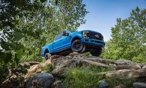 Ford Super Duty Termor na 2020 rok ma być niepowstrzymany