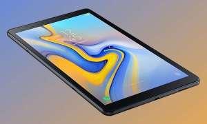 Wyciekła specyfikacja Galaxy Tab A 8.0 2019