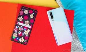 Huawei przebije oczekiwania dotyczące dostaw smartfonów