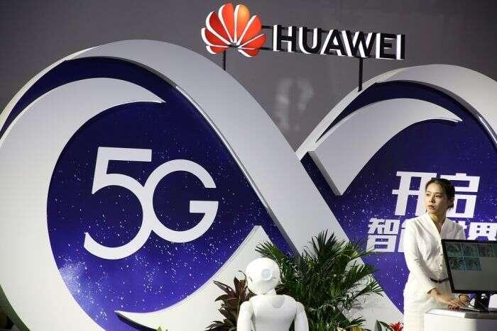 Monako, 5G Monako, sieć 5G Monako, Huawei, 5g huawei, sieć 5G huawei, monako Huawei, 5G od Huawei w Monako