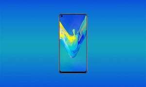Huawei patentuje aparat pod ekranem