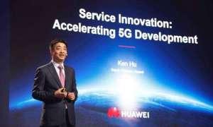 Jak sieć 5G zmieni telewizję, energetykę i górnictwo?