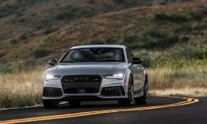 Kuloodporne Audi AddArmor APR RS7 jest również tym najszybszym