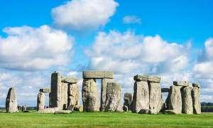 Stonehenge mogło zostać zbudowane przy użyciu smalcu