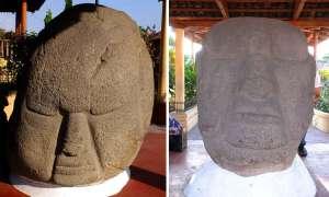 Mezoamerykanie jakimś sposobem znali pojęcie magnetyzmu