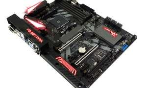 PCIe 4.0 już formalnie na płytach BIOSTAR z chipsetami AMD 400