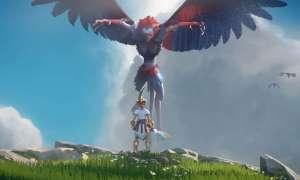 Gods and Monsters od Ubisoftu to AC: Odyssey na sterydach