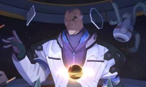 Nowy bohater w Overwatch zapowiada się na szaleńca