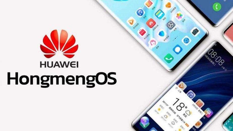 Nie liczcie na system Hongmeng OS na smartfony