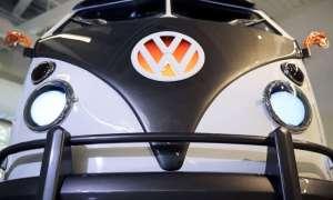 Technologiczny renesans Volkswagen Type 2 zaowocował fenomenalnym Type 20