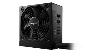 Test zasilacza be quiet! System Power 9 600W CM
