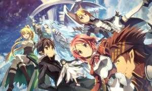 Sword Art Online – fantazja kształtująca rzeczywistość