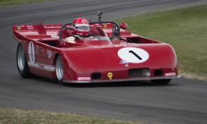 Tipo 33 może być tym najlepiej brzmiącym samochodem wyścigowym Alfa Romeo