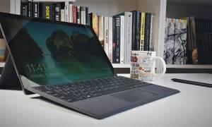 Recenzja Surface Pro 6 – drogi, ale świetny laptop