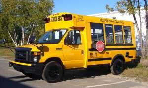 Algorytm ulepszył system szkolnych autobusów w Bostonie