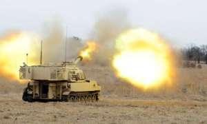 Artyleryjska amunicja C-DAEM sterowana SI w planach USA