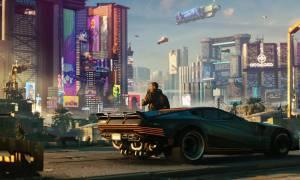 Cyberpunk 2077 na Stadię – gracze już śmieją się z Epica