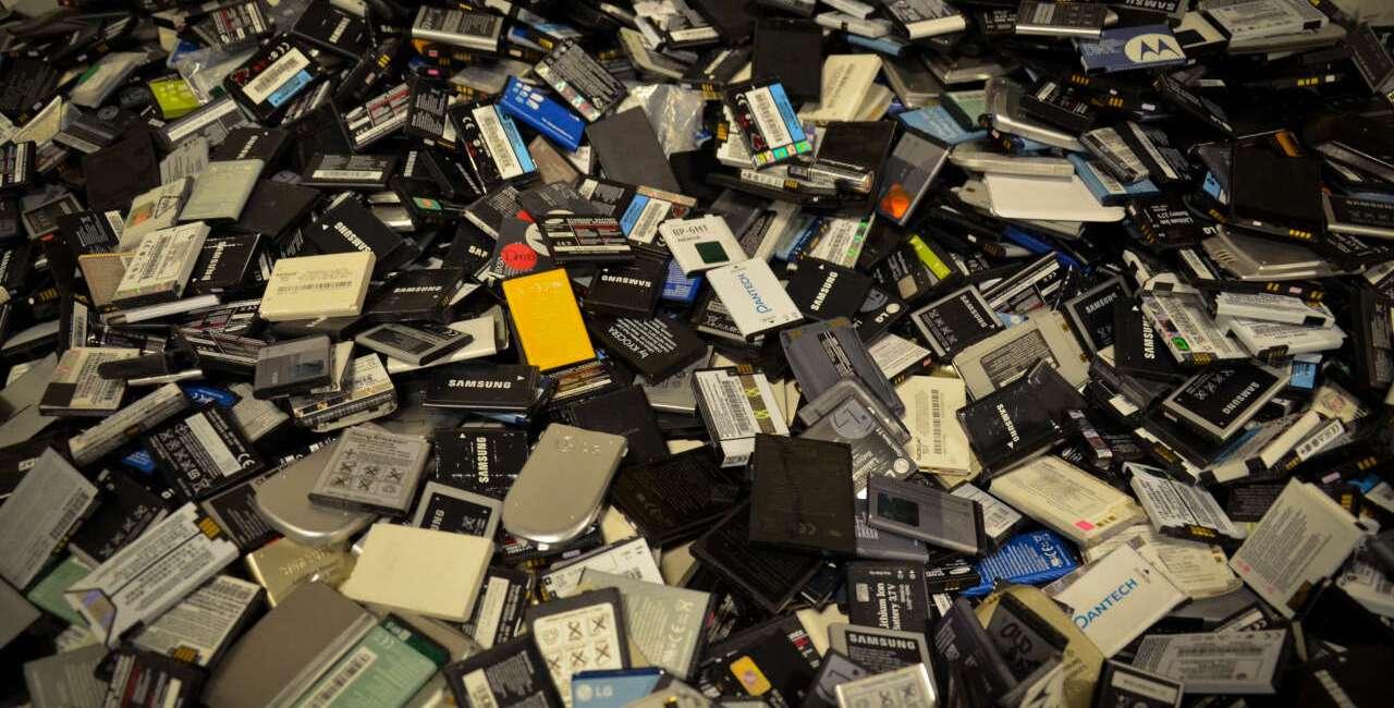 Akumulatory litowo-metalowe mogą zastąpić te litowo-jonowe
