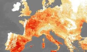 Europa ociepla się szybciej niż oczekiwano