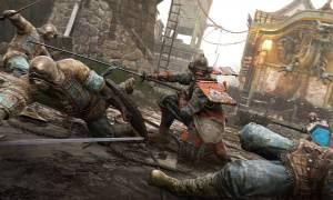 For Honor za darmo – Ubisoft rozdaje grę